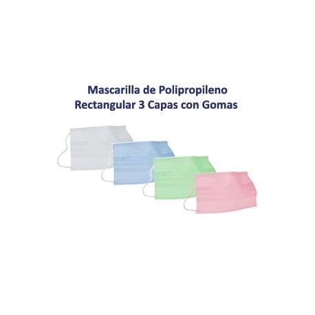 Babero Adultos PE+Tissue Con Receptáculo