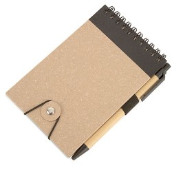 NOTEBOOK RECICLADO ESTEBAN CR