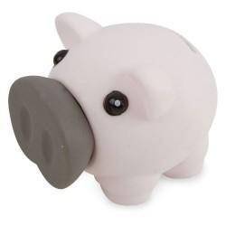 HUCHA PIG BLANCA